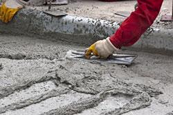 ейск бетон